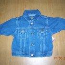 Jacket : Jeans Oshkosh