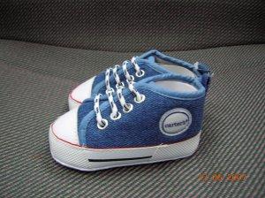 Carter's : Carter's Shoes Blue