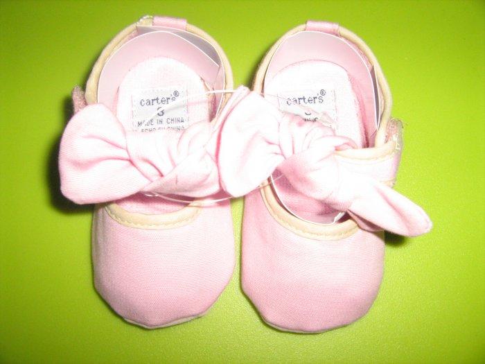 Carter's : Carter's Shoes Pink