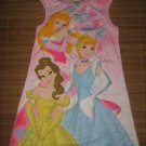 Disney : Sleeping Dress - 01