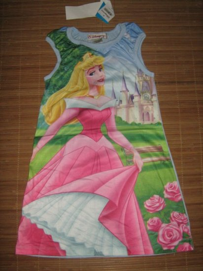 Disney : Sleeping Dress - 02
