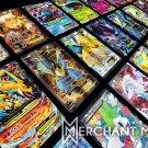 Amazing 20 Pokemon Card Lot EX?BREAK?FULL ART?MEGA? MANECTRIC?GENGAR?DIALGA?