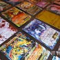 Amazing 20 Pokemon Card Lot EX?BREAK?FULL ART?MEGA?ALAKAZAM?ZYGARDE?GENESECT?