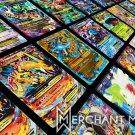 Amazing 20 Pokemon Card Lot EX?BREAK?FULL ART?MEGA? MEWTWO?CHARIZARD?LUCARIO?