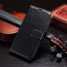 For Samsung Galaxy S6 Window View Folio Flip PU Leather Stand Case Cover Skin