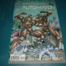 Automaton #2 VF (Image Comics Flypaper Press), Save $$ Shipping Special, comic for sale