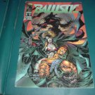 Ballistic #2 MICHAEL TURNER interior art & cover (Image Comics) Save $$ Shipping Special, for sale