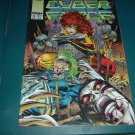 Cyber Force vol 2 #3 (Marc Silvestri, Image Comics 1994) Cyberforce comic book For Sale