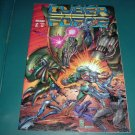 Cyber Force vol 2 #7 VERY FINE+ (Marc Silvestri, Image Comics 1994) Cyberforce comic For Sale