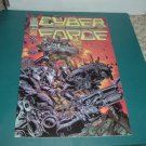 Cyber Force vol 2 #19 (David Finch art, Image Comics 1996) Cyberforce comic For Sale