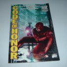 Code of Honor #4 (Marvel Comics Graphic Novel, GN), $5.95 cover comic book For Sale