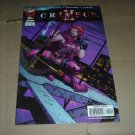 Crimson #4 Humberto Ramos regular Cover (Image/Cliffhanger Comics 1998) Save $$$ Shipping Special