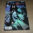Crimson #6 Humberto Ramos regular Cover (Image/Cliffhanger Comics 1998) Save $$$ Shipping Special