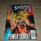 Action Comics #698 VERY FINE (DC Comics 1994 Superman in) Save $$$ with Shipping Special