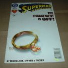 Action Comics #720 Engagement broken off (DC Comics 1996 Superman in) Save $$$ Shipping Special