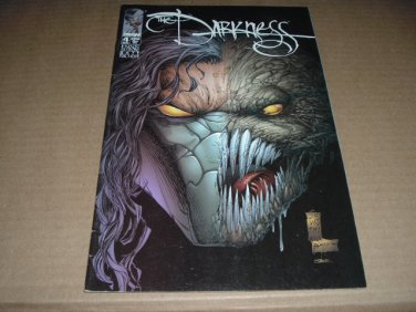 Darkness #4 (Garth Ennis & Marc Silvestri, Image Comics 1997 Top Cow) SEE SPECIAL, comic for sale