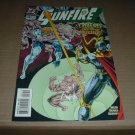 Gunfire #12 NEAR MINT- (Ed Benes,DC Comics 1995) SAVE $$$ SHIPPING SPECIAL, comic book for sale