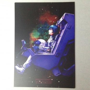 [Zeta Gundam] H2O