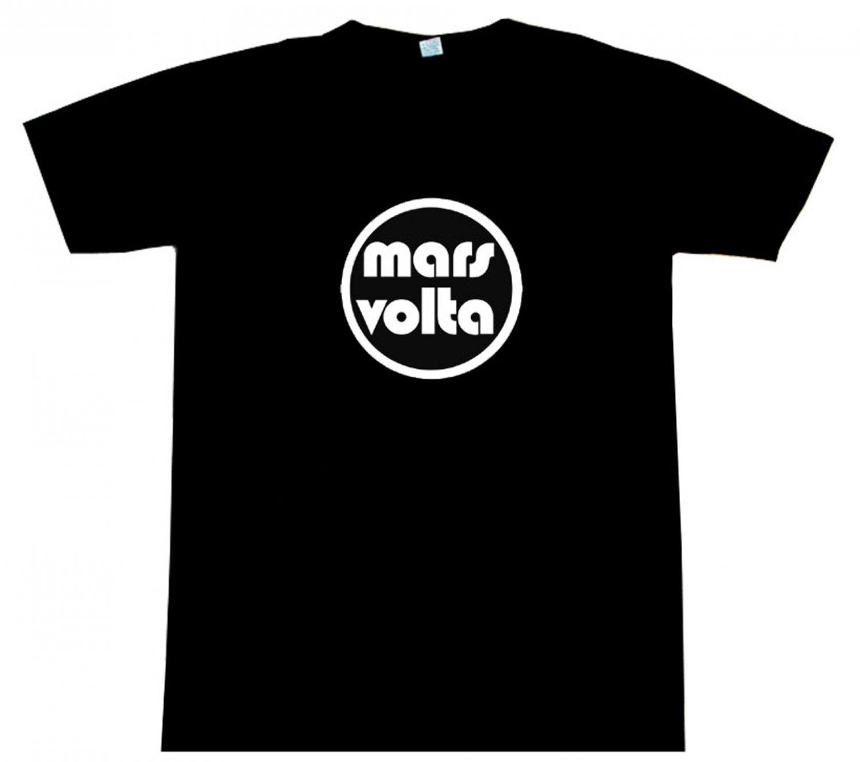 "Mars Volta ""O"" Tee T-Shirt"