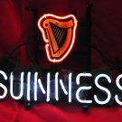 "Brand New GUINNESS BEER Brewery Neon Light Sign 14""x 8"" [High Quality]"