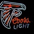 "Brand New COORS Light ABV Light Beer Bar Neon Light Sign 16""x 15"" [High Quality]"