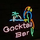 "Brand New enjoy Bar Neon Sign - Cocktail Bar 16""x 15"" [High Quality]"