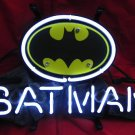 "Brand New Robin and Batman Logo Neon Light Sign 14""x 8"" [High Quality]"