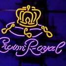 "Brand New Crown Royal Whiskey Neon Light Sign 17""x 15"" [High Quality]"