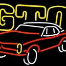 "Brand New Gm Gto Pontiac Auto Beer Bar Pub Neon Light Sign 19""x 15"" [High Quality]"