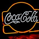 "Brand New Coca Cola Bar Soda Beer Bar Neon Light Sign 18""x 16"" [High Quality]"