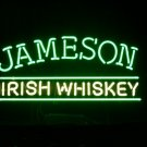 "Brand New JAMESON Irish Whiskey Neon Light Bar Sign 18""x 13"" [High Quality]"