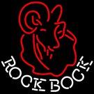 "Brand New Rolling Rock Bock Lager enjoy Beer Bar Neon Light Sign 17""x 15"" [High Quality]"