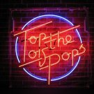 "Brand New TOTP Top Of The Pops Dance Beer Bar Pub Neon Light Sign 17""x 14"" [High Quality]"