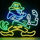 "Brand New Notre Dame Fighting Irish Beer Neon Light Sign 18""x 16"" [High Quality]"