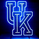 "Brand New NCAA Kentucky Wildcats Beer Neon Light Sign 16""x 14"" [High Quality]"