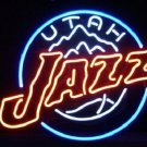"Brand New NBA Utah Jazz Beer Bar Pub Neon Light Sign 17""x 17"" [High Quality]"