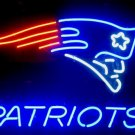"Brand New NFL England Patroits Neon Light Sign 16""x 14"" [High Quality]"