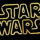 "Brand New STAR WARS Beer Bar Neon Light Sign 16""x 14"" [High Quality]"