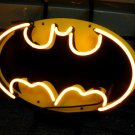 "Brand New Robin and Batman Logo Neon Light Sign 16""x 12"" [High Quality]"