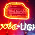 "Brand New Coors Light Nascar #40 Sterlin Marlin Beer Bar Neon Light Sign 13""x 9"" [High Quality]"