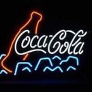 "Brand New Coca Cola Soda Beer Bar Neon Light Sign 16""x 13"" [High Quality]"