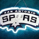 "Brand New NBA San Antonio Spurs Beer Bar Neon Light Sign 10""x 8"" [High Quality]"