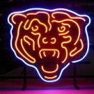 "Brand New NFL Cincinnati Bengals Football Beer Bar Pub Neon Light Sign  16""x 15"" [High Quality]"