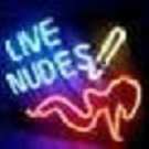 "Brand New Live Nudes Sexy Girls Beer Bar Neon Light Sign 16""x 14"" [High Quality]"