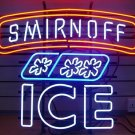 "Brand New Smirnoff Ice Wodka Beer Bar Neon Light Sign 16""x 14"" [High Quality]"