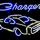 "Brand New Dodge Charger Beer Bar Neon Light Sign 17""x15""[High Quality]"