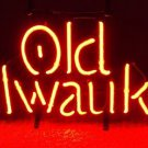 "Brand New Old Milwaukee Beer Bar Pub Neon Light Sign 16""x 12"" [High Quality]"
