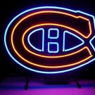 "Brand New NHL Montreal Canadiens Hockey Beer Bar Pub Neon Light Sign 16""x14"" [High Quality]"