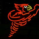 "Brand New NCAA Iowa State Cyclones ISU University Beer Neon Light Sign 18""x16"" [High Quality]"