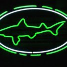 "Brand New Dogfish Head Lager Beer Bar Neon Light Sign 17""x14"" [High Quality]"